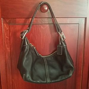 Authentic Coach Hobo bag. *Perfect condition